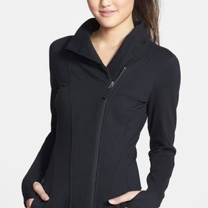 The North Face Wrap-Ture Tunic w/ Hood